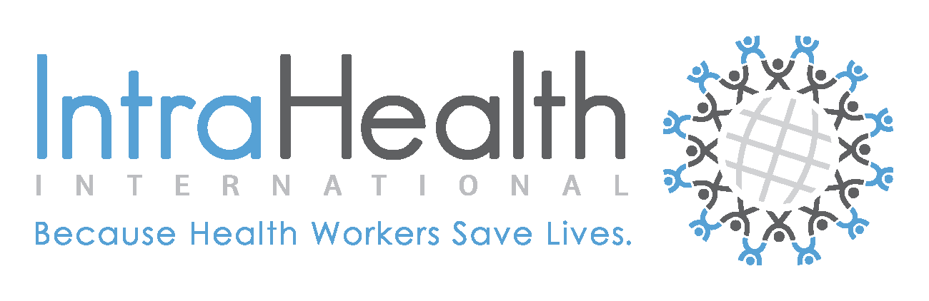 IntraHealth | Because health workers save lives