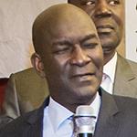 Dr. Ndoye
