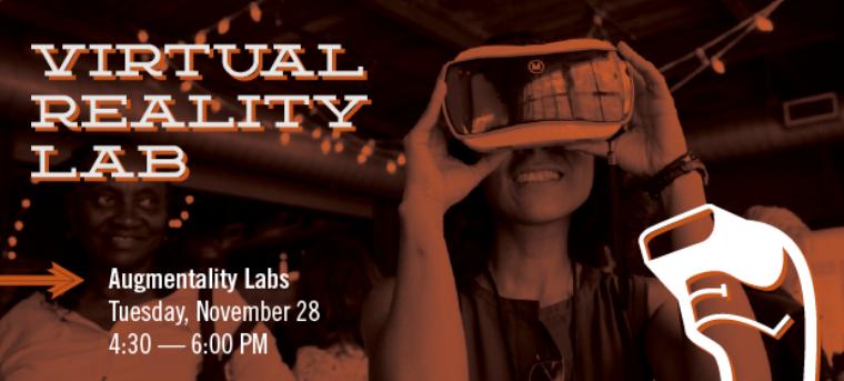 Virtual reality dating sites