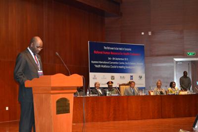 Tanzania HRH Conference