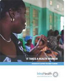 It Takes a Health Worker