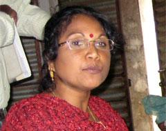Jharna Tigga