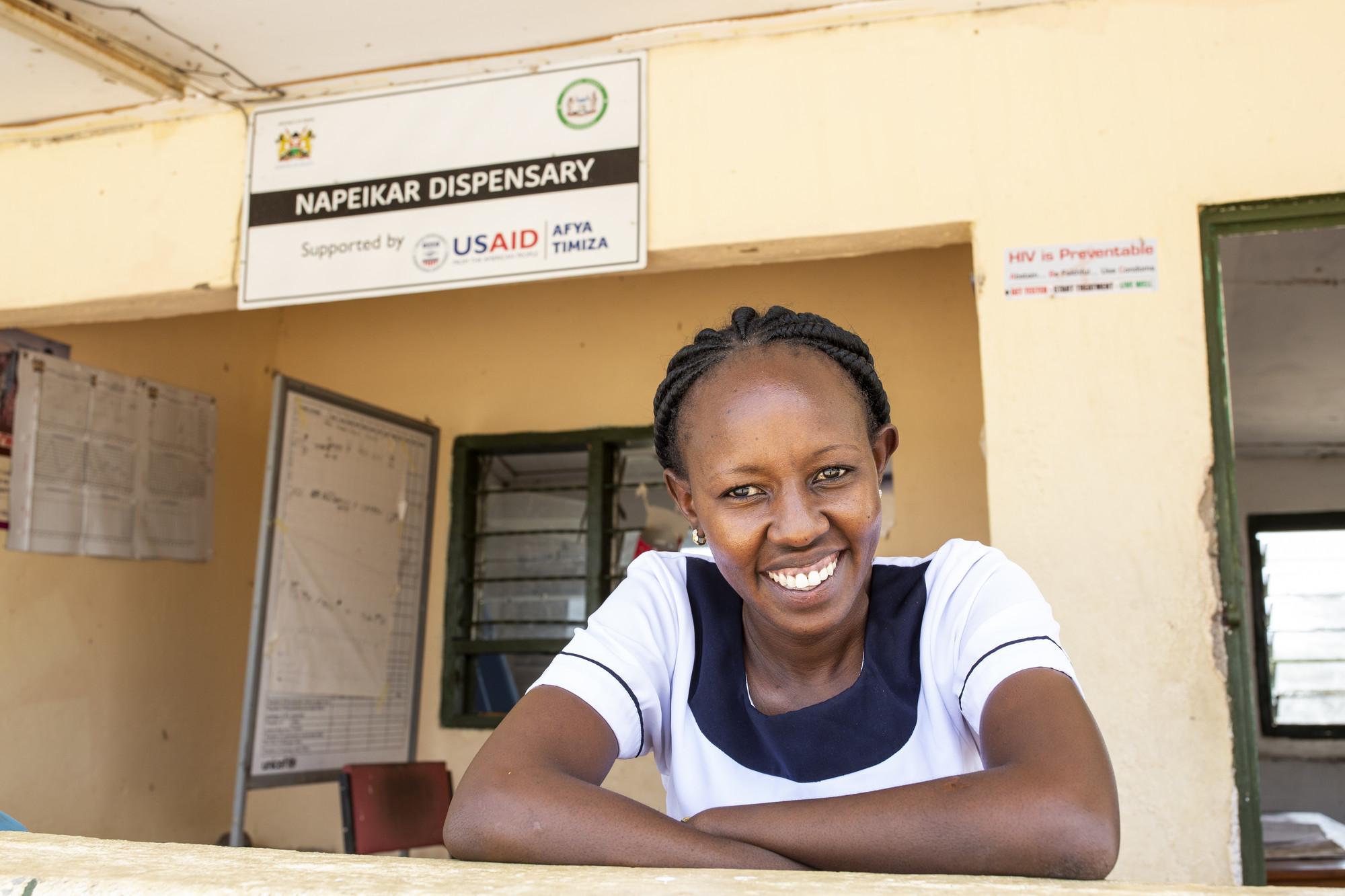 Teresia Wambui