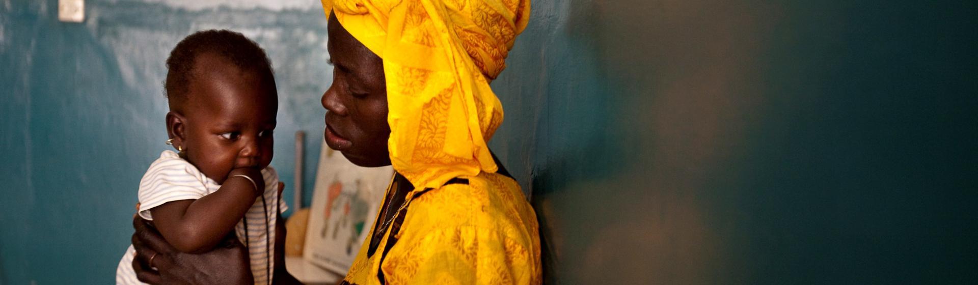 Senegal | IntraHealth
