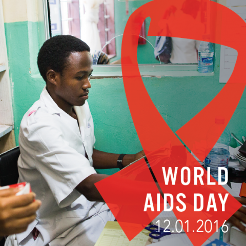 World AIDS Day thumbnail