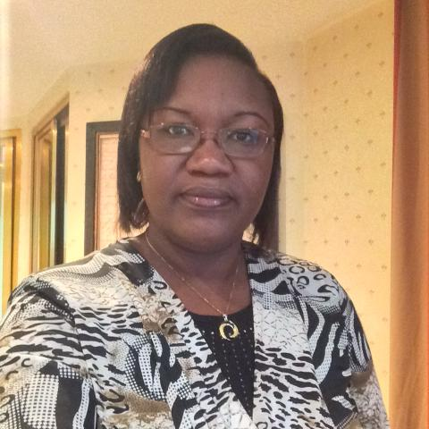 Jeanne Tessougué