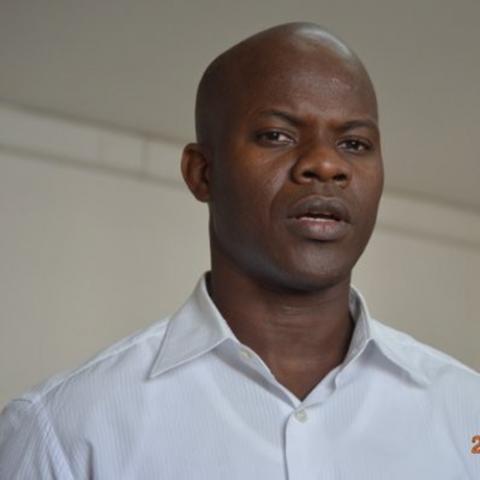 Amadou Khoury Kébé