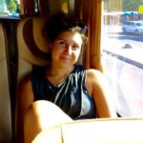 Jessica Merino