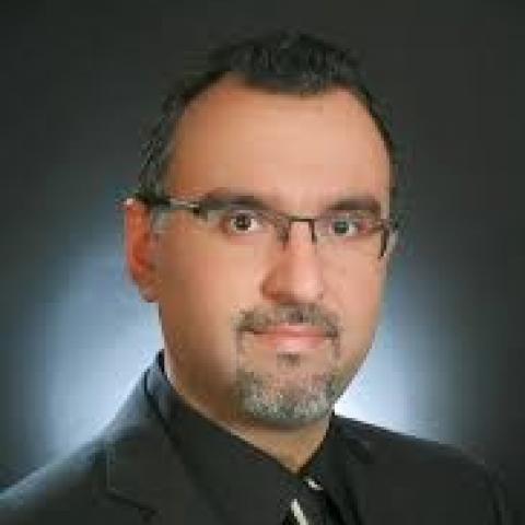 Omar Shamieh