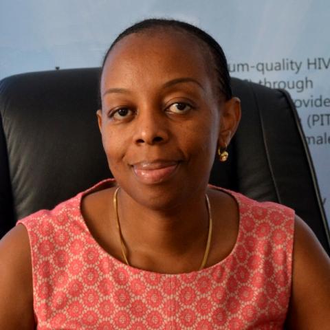 Lucy Mphuru