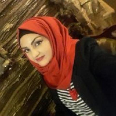 Saja Al-Falahi
