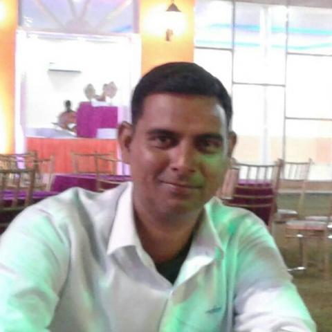 Sunil Jakhmola