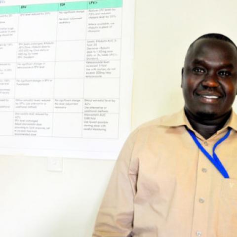 South Sudan | IntraHealth