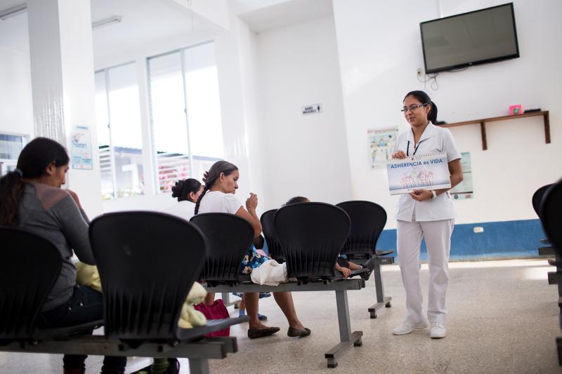 10 Global Health Issues to Watch in 2019 | IntraHealth