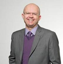 Dr. Andrew Brown