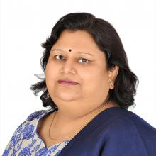 Meenakshi Jain