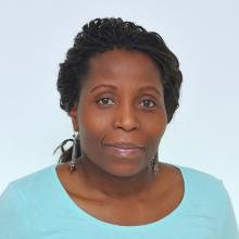 Caroline Karutu