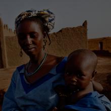 Restore Dignity for Malian Women