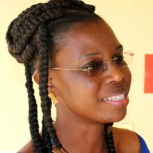 Marguerite Ndour