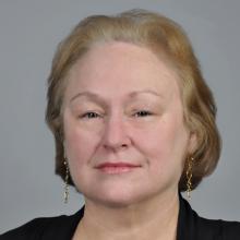 Constance Newman