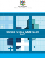 Namibia National WISN Report 2015
