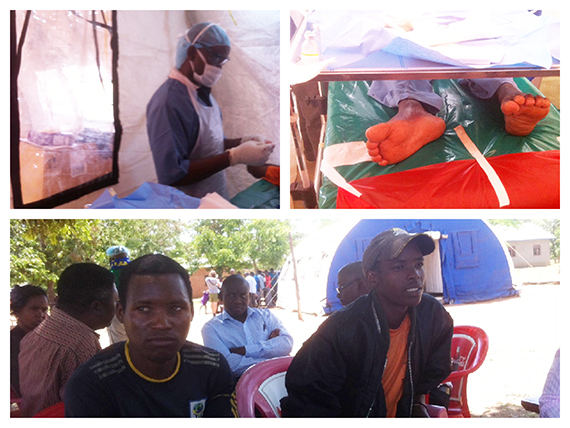 Looking at Voluntary Medical Male Circumcision in the Field