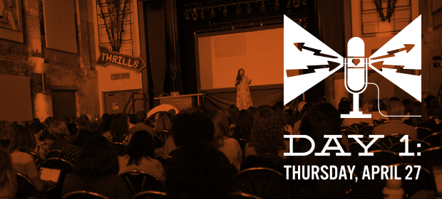SwitchPoint 2017: Day 1